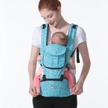 迷你宝贝四合一婴儿双肩背带BD750