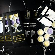 C,Factory 韩国进口清新自然香 · 扬基无烟香薰蜡烛茶烛 5种香味