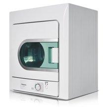 Panasonic/松下 松下干衣机NH35-31T干衣机衣服烘干机滚筒式家用烘衣机3.5kg