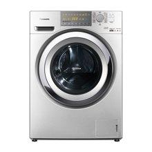 Panasonic/松下 XQG100-EG12T 10公斤 臥式變頻滾筒洗衣機全自動家用