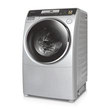 Panasonic/松下 松下洗衣機XQG70-VD76GS 7kg全自動洗衣機變頻烘干家用滾筒