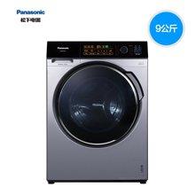 Panasonic/松下 松下洗衣机XQG90-E9055 欧式9公斤变频滚筒洗衣机全自动家用
