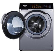 Panasonic 松下 罗密欧10kg全自动超大容量家用变频滚筒洗衣机XQG100-E1255