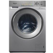 Panasonic 松下 罗密欧10kg全自动超大容量家用变频滚筒洗衣机XQG100-E1028