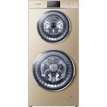 卡萨帝(Casarte)洗衣机C8 U12G3 1212公斤全自动变频滚筒(香槟金)洗衣机