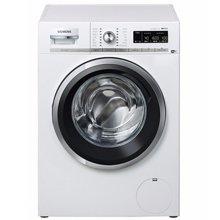 西門子(SIEMENS) WMH6W6600W 9公斤智能變頻 滾筒洗衣機 德國原裝進口