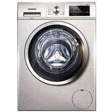 西門子(SIEMENS) 8公斤 帶烘干滾筒洗衣機 WD12G4691W 銀色