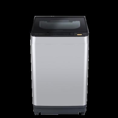 松下(Panasonic)靜音 直驅變頻 離心洗8公斤全自動波輪洗衣機家用XQB80-X8235