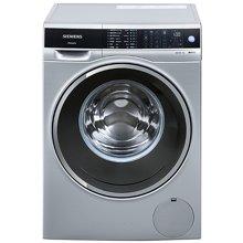 西門子(SIEMENS)洗衣機 9公斤 全觸控面板洗衣機 變頻滾筒洗衣機全自動洗衣機 WM14U7680W