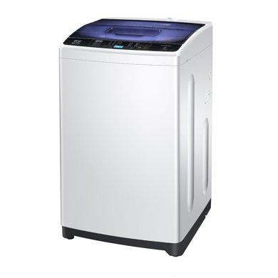 Leader/統帥 @B60M2S 智能感知6KG家用全自動波輪洗衣機 智能感知 桶自潔