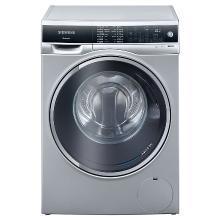 西門子(SIEMENS)10公斤洗衣機洗烘一體洗衣機全自洗衣機動變頻滾筒洗衣機智控烘干洗衣機WD14U5680W