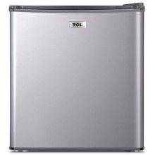 TCL 48升 冰箱 单门 单温冷藏柜 迷你家用 节能静音 空调伴侣 快速制冷 BC-48H