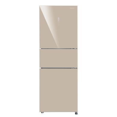 松下(Panasonic) 三門冰箱NR-C28WPG-XN風冷無霜變頻靜音節能280L