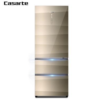 卡萨帝(Casarte) BCD-445WDCA 445升干湿分储风冷无霜 变频风冷无霜多门冰箱