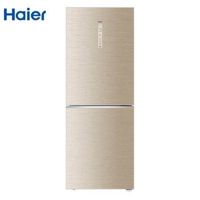 海爾(Haier) 雙門冰箱變頻風冷無霜干濕分儲兩門328升BCD-328WDGF