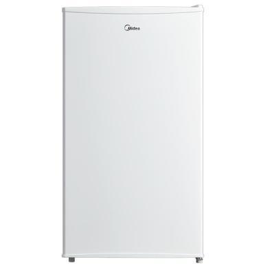 美的 (Midea) BC-93M 93升 單門冰箱 小巧玲瓏 租房辦公冰箱