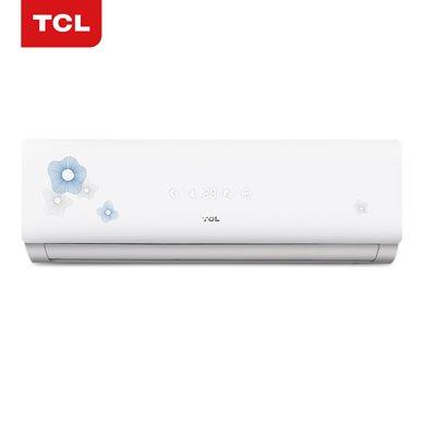 TCL 變頻冷暖 空調掛機 靜音省電(花千谷系列) 1匹KFRd-26GW/PO13BpA
