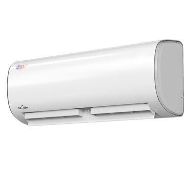 Midea/美的 KFR-35GW/BP2DN8Y-PH400(B3)大1.5匹變頻空調壁掛式家用