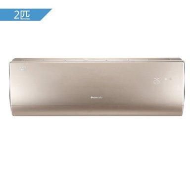 格力空调(GREE) 2匹 变频 U雅II 壁挂式冷暖空调 KFR-50GW/(50582)FNCa-A2