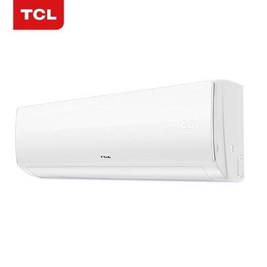 TCL 怡靜系列 大1匹定速冷暖 四重靜音 省電掛壁式 空調掛機  KFRd-26GW/XC11(3) 冷暖空調 空調 掛機