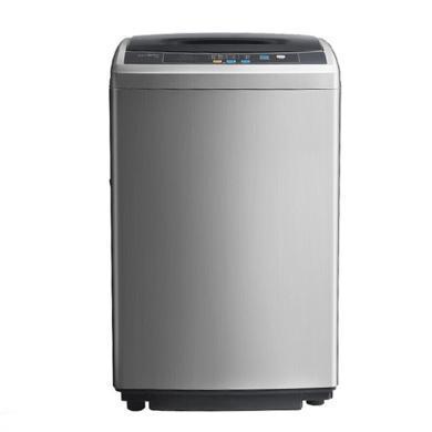 美的(Midea)波轮洗衣机全自动小型 迷你家用6.5公斤 MB65-1000H