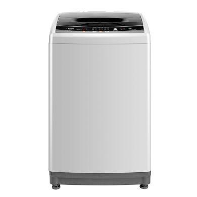 美的(Midea)波輪 洗衣機 全自動 家用8公斤大容量 MB80V331