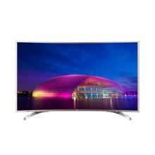 Haier/海尔 LQ55AL88U81A3 55英寸曲面海尔阿里4K超高清电视