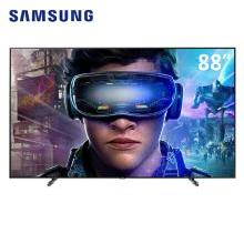 三星(SAMSUNG) QA88Q9FAMJXXZ 88英寸網絡智能 LED量子點電視