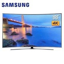 三星(SAMSUNG)UA88JS9900JXXZ 3D LED高清4K 曲面 智能网络 液晶电视