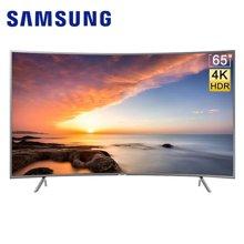 三星(SAMSUNG)UA65NU7300JXXZ 65英寸 曲面UHD4K超高清 HDR 纤窄边框 智能液晶电视