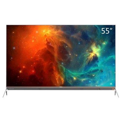 康佳(KONKA)LED55R1 55英寸4K超高清HDR智能網絡液晶電視