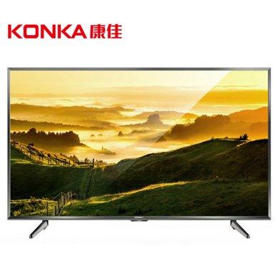 ?#23548;眩↘ONKA) LED32K1000A 32英寸安卓智能网络wifi高清液晶平板电视机
