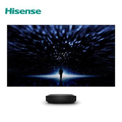海信(Hisense)80L5 激光電視機80英寸4K人工智能影院巨幕