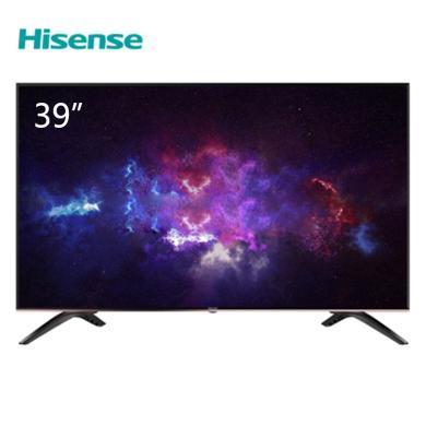 海信(Hisense)HZ39A35 39英寸 丰富影视教育资源 高清电视