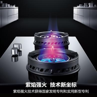 ROBAM老板燃氣灶9B52天然氣灶液化氣灶煤氣爐煤氣灶