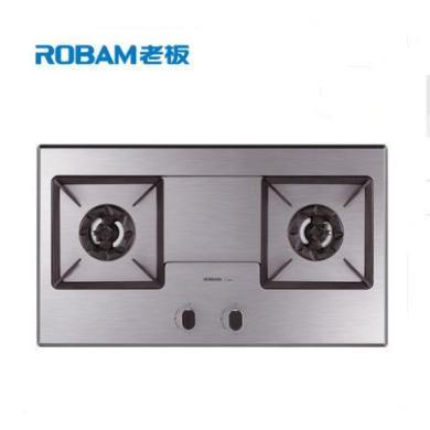 ROBAM老板燃氣灶9G38天然氣灶液化氣灶煤氣爐煤氣灶