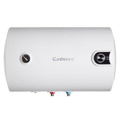 【雙防速熱:防電墻 防電閘】康寶電熱水器2WAF18電熱水器40升50升60升80升