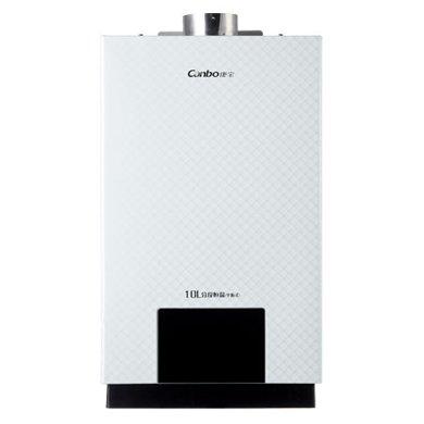 康寶熱水器JSG24-1209FX浴室熱水器室內浴室安裝熱水器天然氣燃氣平衡機燃氣熱水器