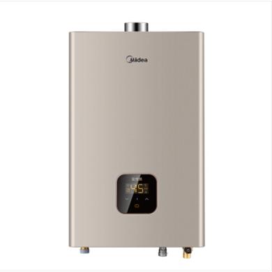 12恒溫強排式燃氣熱水器 JSQ22-12HC2(T)