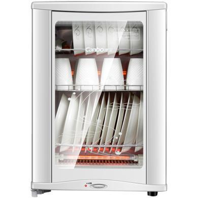 康寶XDZ50-D7X立式消毒柜可掛墻可擺臺高溫消毒柜