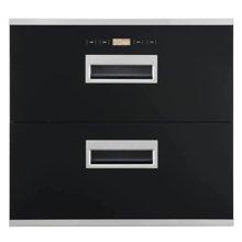 奇田(Qitian) ZTD-115-03嵌入式消毒碗柜 紫外线臭氧高温消毒