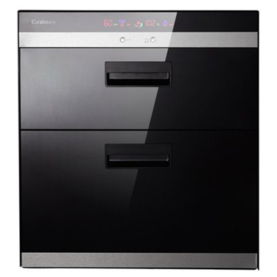 康寶消毒柜XDZ90-E11TS嵌入式消毒柜消毒碗柜