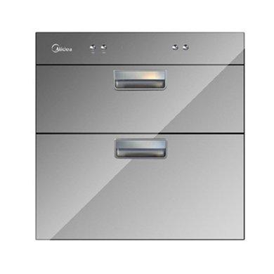 美的嵌入式消毒柜MXV-ZLP90QD301
