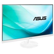 华硕(ASUS)VC279N-W 27英寸 高清窄边IPS屏液晶台式电脑显示器