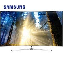 三星(SAMSUNG)UA65KS9800JXXZ 65英寸4K超高清曲面智能液晶电视