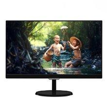 飞利浦(PHILIPS) 237E7QSB 23英寸IPS高清纤薄窄边液晶电脑显示器
