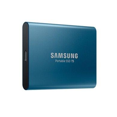 三星(SAMSUNG) T5系列 500G 移動固態硬盤(MU-PA500B/CN)