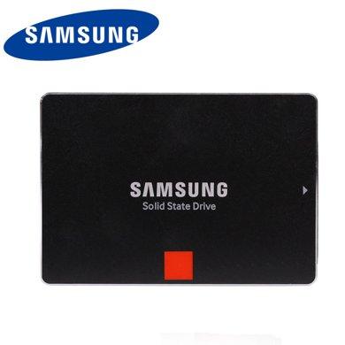 三星(SAMSUNG)860 PRO系列 256G 2.5英寸 SATAIII 固态硬盘