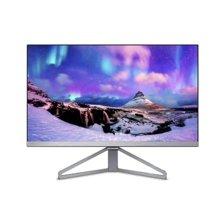 飞利浦(PHILIPS)245C7QJSB 23.8英寸液晶显示器广色域窄边框HDMI接口