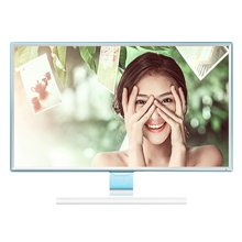 三星(SAMSUNG)S24E360HL 23.6英寸PLS廣視角LED背光顯示器